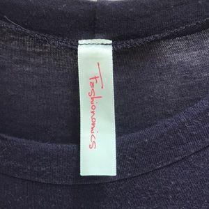 Modcloth Tops - ModCloth Asymmetrical Tee